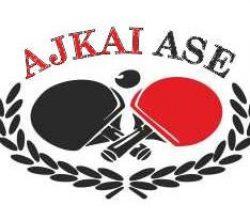 Ajkai Asztalitenisz SE logó 2
